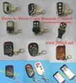 Car Remote Control Duplicator