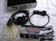 FLY100 Honda Scanner Ful
