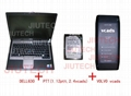 VOLVO VCADS Interface 9998555+Laptop+ PTT