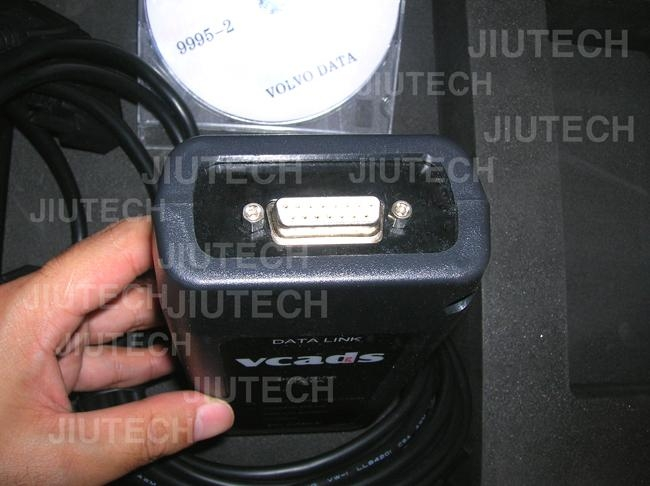 VOLVO VCADS Interface 9998555