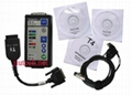 T4 Mobile Plus Diagnostic System for