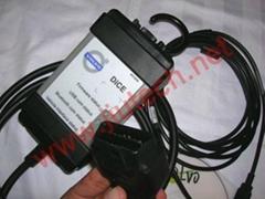 Volvo Vida Dice diagnostic tool   ( MSN: jiutech9705 at hotmail dot com)