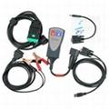 Lexia-3 Peugeot/Citroen Diagnostic Tool