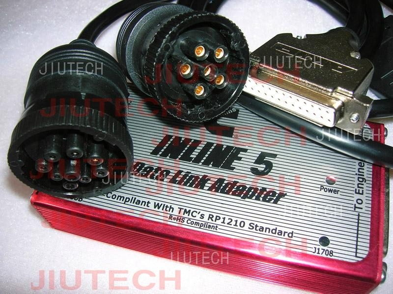 Cummins Inline 5 Insite Data Link Adaptor