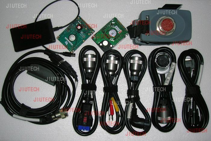 Super MB star C3 Benz MB Star C3 with D630 Laptop diagnostic tools Scanner