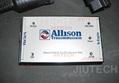 Allison Transmission truck auto diagnostic tools code reader  1