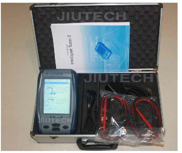 TOYOTA Intelligent Diagnostic Tester II