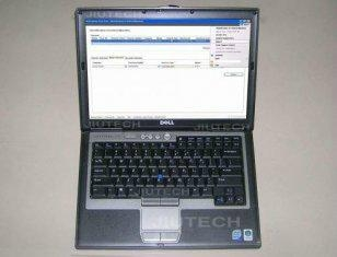 Volvo vcads PTT diagnostic Software +Dell Laptop for cars