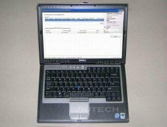 Vo  o vcads PTT diagnostic Software +Dell Laptop for cars