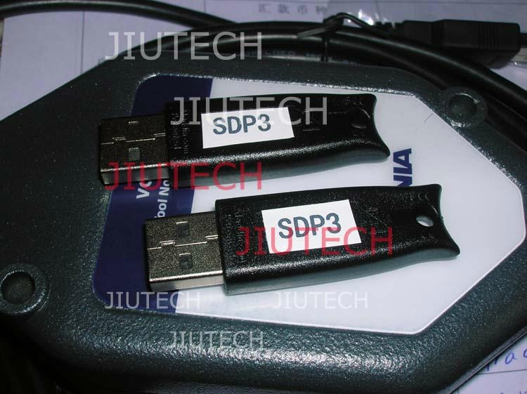 Scania VCI2 sdp3 with D630 laptop Diagnostic Scanner (Skype: jiutech9705)