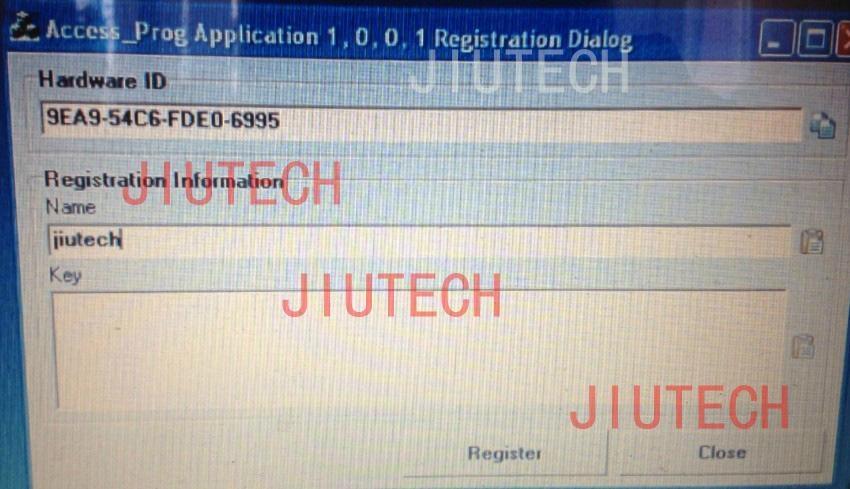 Dev2tool.exe Premium Tech Tool PTT Development Model (Skype: jiutech9705) 4
