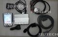 VOLVO PENTA VODIA DIAGNOSTIC Kit with PDA volvo marine industrial engine tool