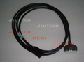 88890027 8 Pin Cable for Volvo interface 88890020/88890180