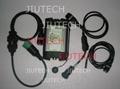 Volvo Vocom 88890300 Communication interface volvo diagnostic tool Euro 6 tool
