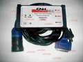 CNH Est Diagnostic Kit,New Holland V8.6 version Diesel Engine Electronic Service
