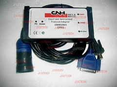 CNH Est Diagnostic Kit,New Holland V8.3 version Diesel Engine Electronic Service