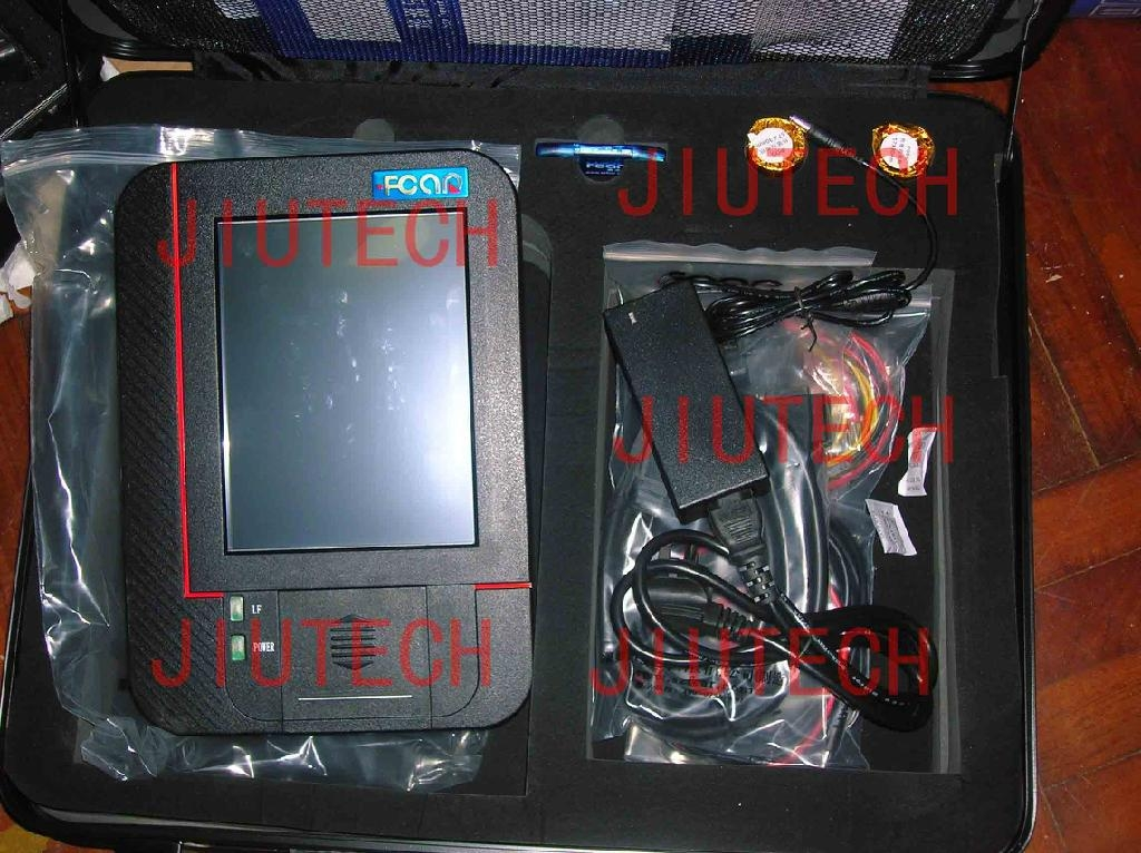 Fcar-F3-D Original Scanner For Heavy Duty Truck Diagnostic Scanner