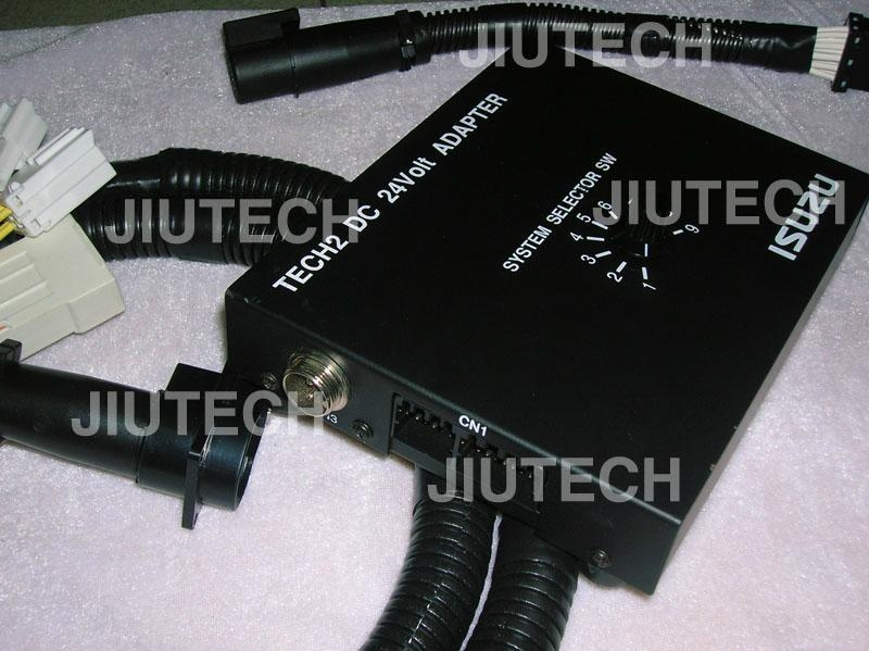 24 Volt Adapter for Tech 2 (Type I)