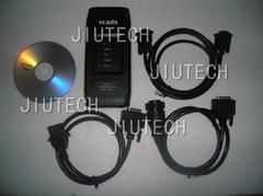 VOLVO VCADS & VOLVO Interface 9998555 Volvo VCADS Pro 2.40 PTT