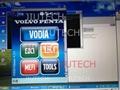 Volvo Industrial Diagnosis Software ( Skype: jiutech9705)