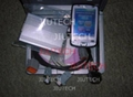 Diagnosis VOLVO PENTA VODIA DIAGNOSTIC Kit with PDA Version