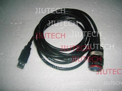 88890305 USB Cable  volvo vocom  diagnosis cable for Vocom 88890300 interface
