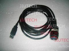 88890305 USB Cable  vo  o vocom  diagnosis cable for Vocom 88890300 interface