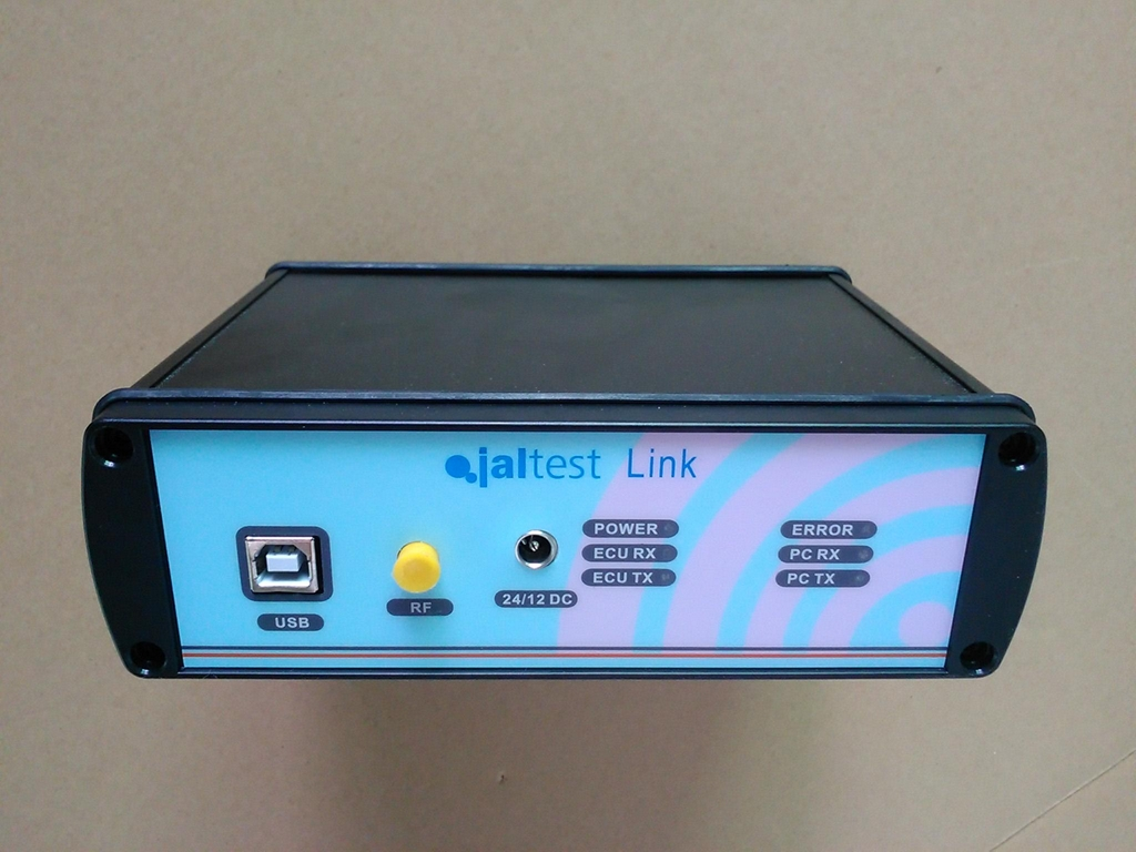 jaltest Link truck diagnostic scanner Jaltest Link Coder Reader