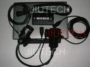 WABCO Trailer and Truck Diagnostic Interface
