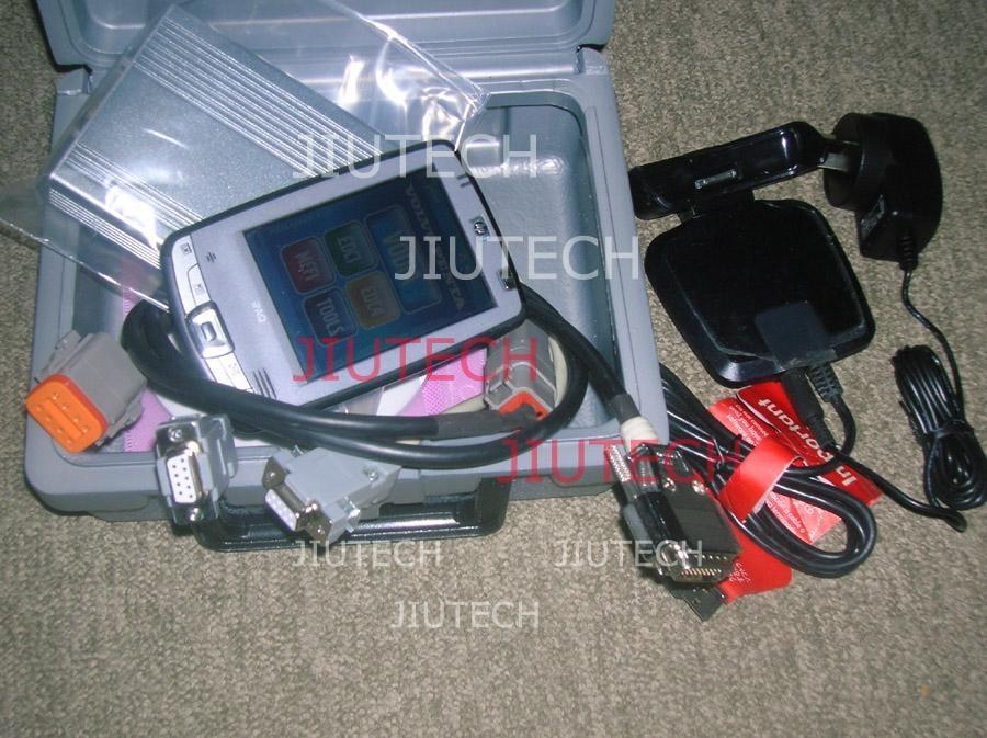 VOLVO PENTA VODIA DIAGNOSTIC Kit with PDA Version industral diagnostic scanner