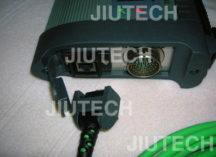 MB SD Connect Compact C4 Mercedes Star Diagnosis Tool