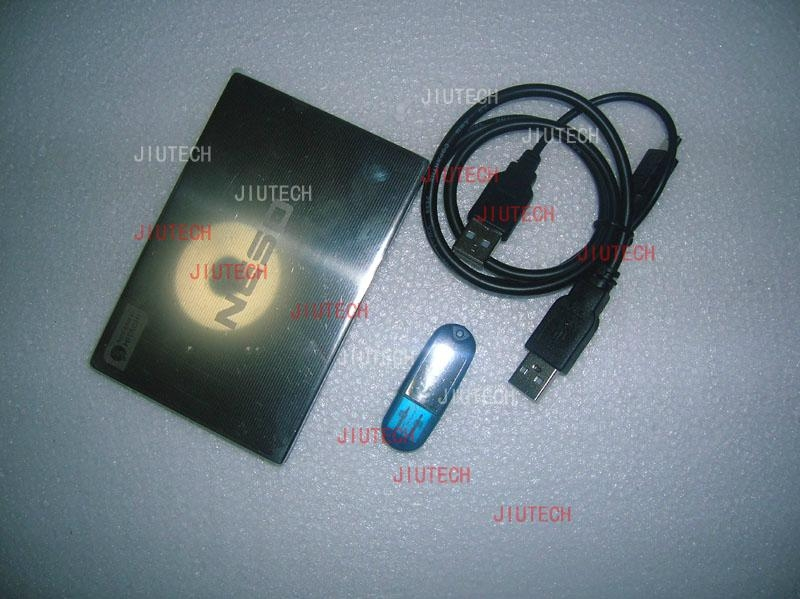 MB Star SD Mercedes Star Diagnostic Tool , Compact 4 Hdd Das Xentry