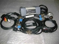 Benz Star Multiplexer And Cables