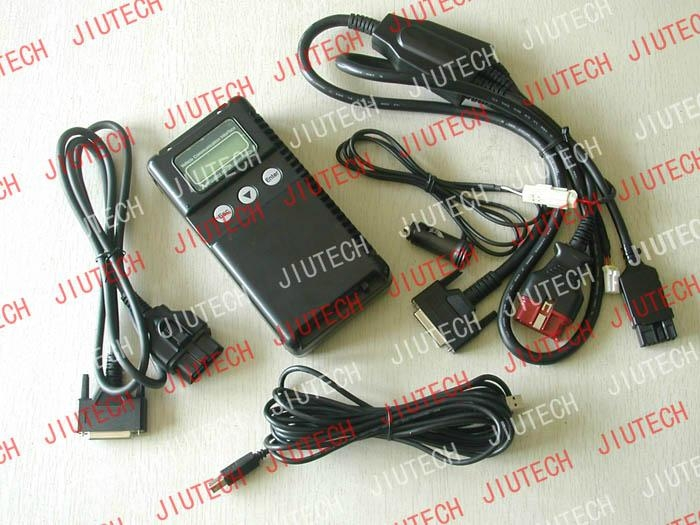Fuso MUT3 industrial engine tester Diesel vehicle (trucks bus) diagnostic scanne