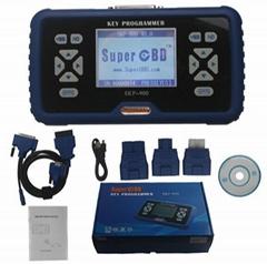 Super OBD SKP-900 key programmer ,Auto key programmer, Hand-held OBD2 key progra