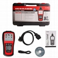 MaxiDiag Elite MD802 All System DS Model for Car Diagnostics Scanner