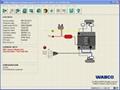 Wabco Diagnosis Software Wabco Diagnosis scanner