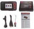 Launch X431 Creader VII+ (CRP123) Multi-Language Diagnostic Instrument