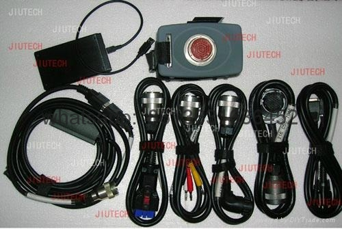 Merceds Benz MB Star C4 with Dell D630 Laptop full set tool (Skype: jiutech9705)