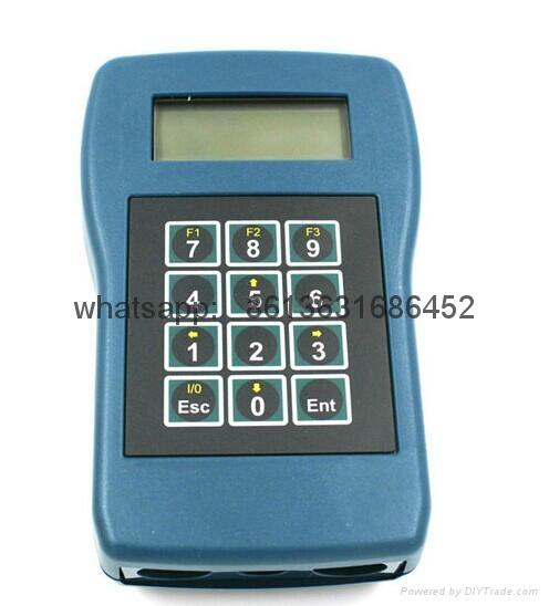 CD400 Tacho Programmer Tachograph Programmer, CD400 Odometer Programmer digital