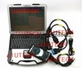 IVECO ECI diagnostic interface with