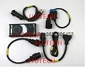 Iveco ECI diagnostic interface with IVECO 38 Pin Cable OBD 2 Diagnostic