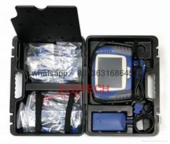 Ps2 heavy duty truck diagnostic tools support Benz,Bremach,Daf,,Hyundai,Isuzu