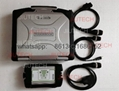 Volvo Vocom 88890300 Communication interface volvo diagnostic scanner tool