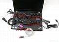Forklift Diagnostic Tools 4 Pin Cabel