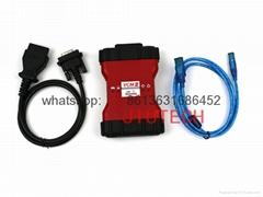 Ford VCM II Ford VCM2 Diagnostic Tool with IBM T420 laptop full set