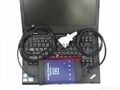 gm mdi diagnostic scanner Plus TBM T420 Laptop