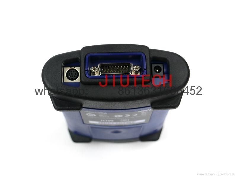 auto scanner GM MDI Multiple Diagnostic Interface MDI Diagnostic Tool with T420 laptop