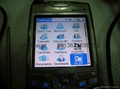 Hitachi Dr ZX Excavator Diagnostic Scanner Tool Hitachi Diagnostic Kit DR.ZX TE2