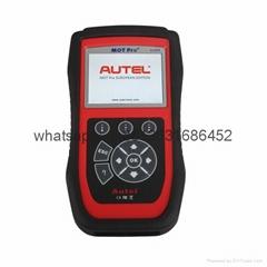New Autel MOT Pro EU908 All System Diangostics+EPB+Oil Reset+DPF+SAS Multi Funct